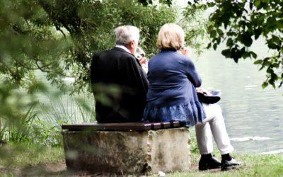 Seniorenhypotheek