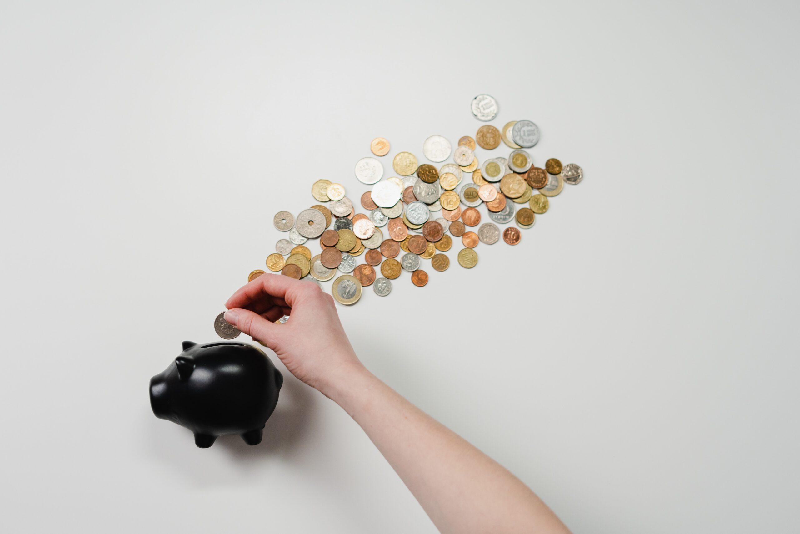 besparen hypotheeklasten