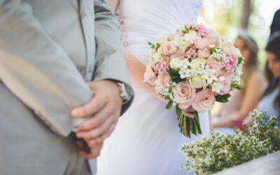 De gevolgen van trouwen op je financiële situatie