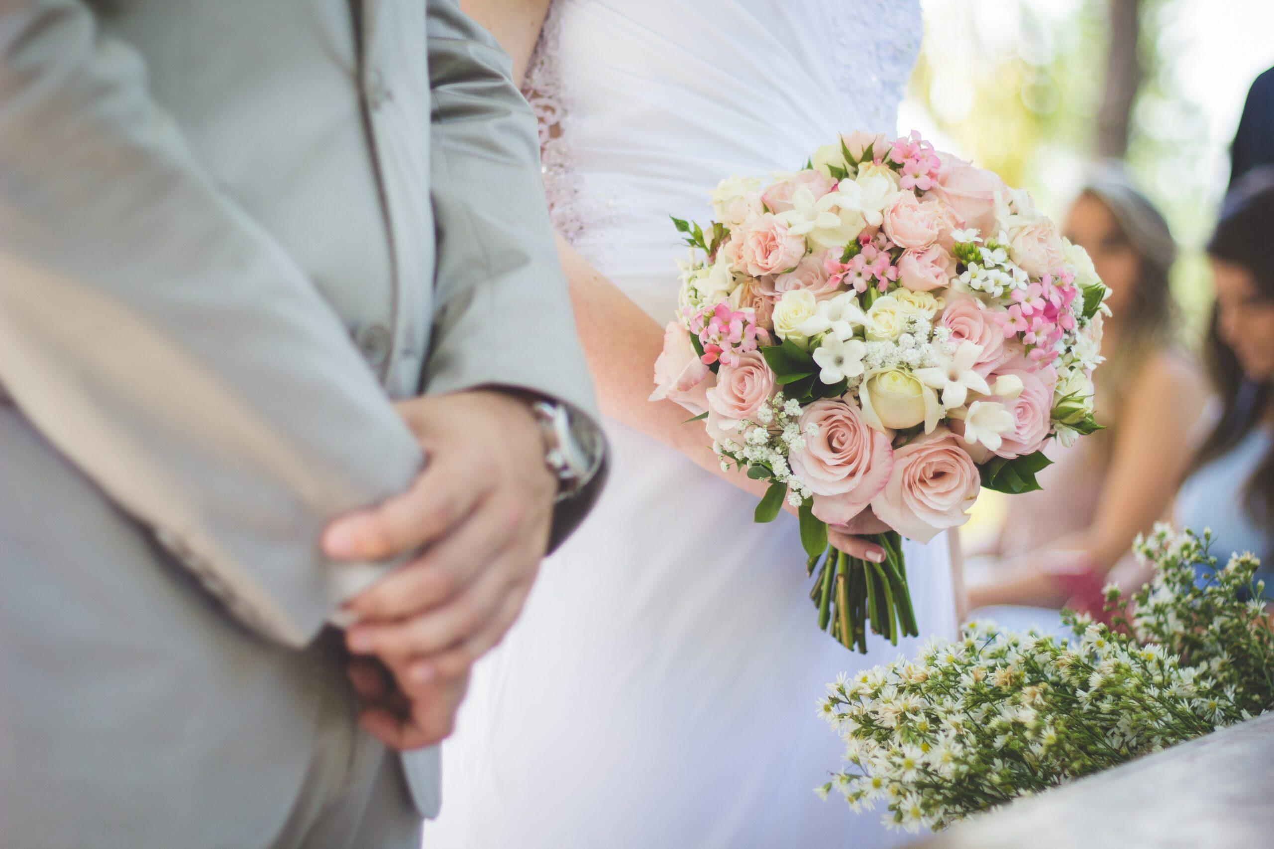 trouwen en financiële situatie