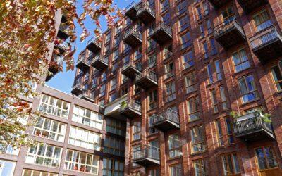 Wereldwijde stijging huizenprijzen, Nederland in de top 10